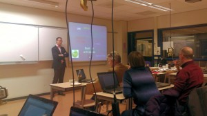 Post HBO opleiding e-Learning Fontys Wilfred