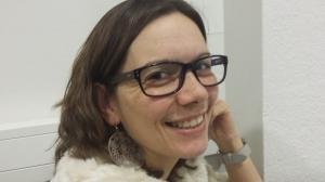Tamara Frericks