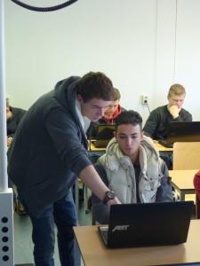 Klassemanager