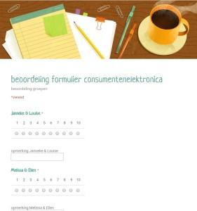 beoordelings formulier_def